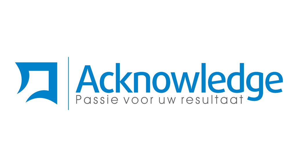 Acknowledge Logo