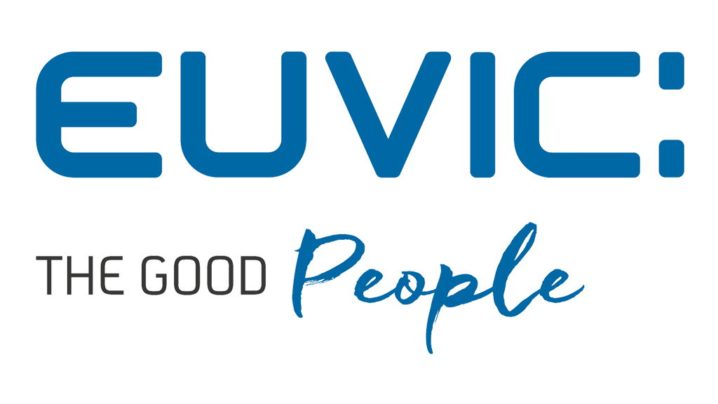 Euvic Logo