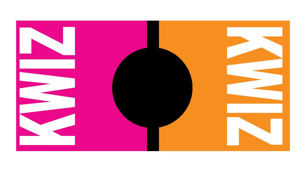 Kwiz Logo